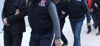 PROFESÖR - TÜBİTAK Ve GATA'da FETÖ Operasyonu Açıklaması 53 Gözaltı Kararı
