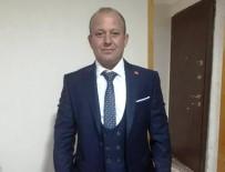 PLAN VE BÜTÇE KOMİSYONU - Vatandaş İstedi, AK Parti'li Vekil Durdurdu