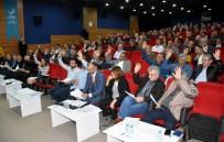 MEHMET ÇELIK - Aliağa Belediyesi Şubat Ayı Olağan Meclisi Toplandı