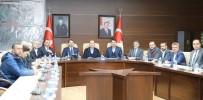 BAKANLAR KURULU - Bakan Albayrak Açıklaması 'Elazığ Ve Malatya'da Yaraları Hızlıca Saracağız'