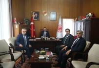 Bakan Kasapoğlu, 'Karabük Sportif Başarılar Bakımından Çok Başarılı Bir İlimiz'