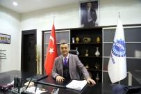 SERBEST BÖLGE - Başkan Büyüksimitci Açıklaması 'Kayseri İhracatta Türkiye Ortalamasının 3 Katı Büyüdü'
