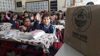 İPEKYOLU - Başkan Şayir, Van'daki Öğrencileri Sevindirdi