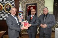 SANAT ESERİ - Başkan Söğüt, 'Hereke'nin Değerini Daha Da Yükselteceğiz'