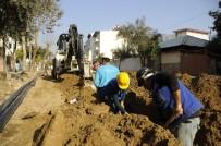 ÇEVRE TEMİZLİĞİ - Büyükşehir Ve Nazilli Belediyesi Ortak Çalışmalar Yürütüyor