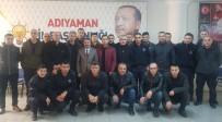 AHMET AYDIN - Cezaevi Personelinin Durumu Netlik Kazanıyor