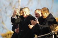 MAHALLİ İDARELER - Cumhurbaşkanı Erdoğan Açıklaması 'Bu Güruhu Biz Dikkate Almıyoruz'