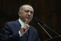 FIRAT KALKANI - Cumhurbaşkanı Erdoğan Türkiye'nin Yeni Suriye Politikasını Açıkladı