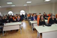 KOÇAK - Didim CHP'den Başkan Atabay'a Ziyaret