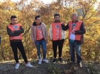 EKOLOJIK - Efeler'de Çevreye Duyarlı Gençlik Çalışmalar Devam Ediyor