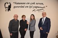 MAHALLİ İDARELER - Eski İYİ Partili Meclis Üyesi MHP'ye Geçti