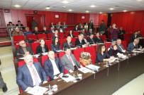 GEBZE BELEDİYESİ - Gebze'de Şubat Meclisi Tamamlandı
