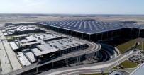 AVRUPALı - İstanbul  Havalimanı Dünya İkincisi Oldu