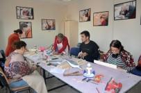 AHŞAP EV - Kadınlar Ev Dekorasyonunu Kendileri Tasarlıyor