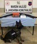 HARMANLı - Mardin'de Cezaevi Firarisi Yakalandı