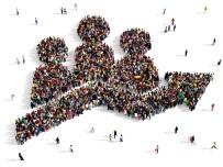 NÜFUS ARTIŞ HIZI - Nüfusla İlgili 56 Bin Haber Basına Yansıdı