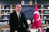 İLLER BANKASı - Sungurlu Belediye Başkanı Abdulkadir Şahiner; 'Sungurlu'yu Hoşgörü Şehri Yaptık'