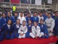 AVRUPA KUPASI - Yunusemreli 11 Judocu Milli Takım Kampına Davet Edildi