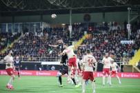 SELÇUK İNAN - Galatasaray kupada Alanyaspor'a yenildi!