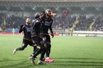 SELÇUK İNAN - Ziraat Türkiye Kupası Açıklaması Aytemiz Alanyaspor Açıklaması 2 - Galatasaray Açıklaması 0 (Maç Sonucu)