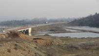 5 Ay Sonra Barajda Su Seviyesi Yükselmeye Başladı