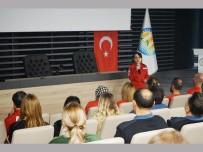 YEREL YÖNETİM - AKUT'tan Mezitli Belediyesi Çalışanlarına Deprem Eğitimi