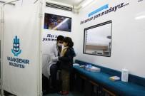 ERKEN TEŞHİS - Başakşehir'de Okullarda Eğlenceli Sağlık Taraması