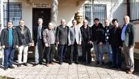 Başkan Ataç, Keskin Mahallesi Sakinleri İle Buluştu