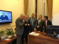 İLLER BANKASı - Belediye Elektrik Üretecek