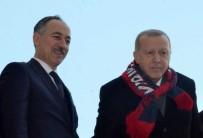 MAHALLİ İDARELER - Cumhurbaşkanı Erdoğan Duyurdu, Kırıkkale'nin Ekonomisine Can Katacak
