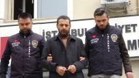 GAYRETTEPE - Derbi Eğlencesini Kana Bulayan Zanlı Yakalandı