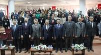 ALİM IŞIK - DPÜ'de IEEE Türkiye Öğrenci Kolları Çalıştayı