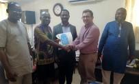 GANA - ESOGÜ'den Gana Üniversiteleri İle İşbirliği Adımları