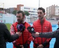 Fatih Çintimar Açıklaması 'Sadece Atletizme Değil, Farklı Spor Branşlarına Hizmet Edecek Olması Önemli'