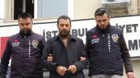 GAYRETTEPE - Gençlerin Derbi Eğlencesini Kana Bulayan Cinayet Zanlısı Yakalandı