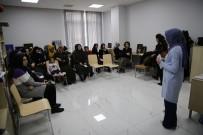 SÜLEYMANIYE - Haliliye Belediyesinden Kadınlara Eğitim