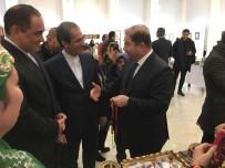 MALTEPE BELEDİYESİ - İran El Sanatının En Seçkin Örnekleri Maltepe'de