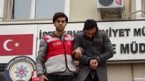 GAYRETTEPE - İranlı Saadet Zinciri Çetesi Üyeleri Adliyeye Sevk Edildi