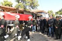 MEHMET AKTAŞ - Kore Gazisi Hasan Amca Hayatını Kaybetti