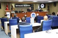 İLLER BANKASı - Malatya Battalgazi Belediye Başkanı Osman Güder Açıklaması