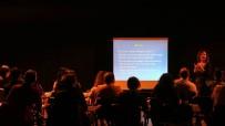 MALTEPE BELEDİYESİ - Maltepe Belediyesi Personeline İletişim Eğitimi