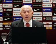 FEDERASYON BAŞKANI - Nihat Özdemir Açıklaması 'Herkesin Futbol Ortamından Şikayeti Var Ancak Kimsenin Çözüm Önerisi Yok'