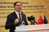 ŞEREF MALKOÇ - 'Ombudsman' Kocaeli Halkıyla Buluştu