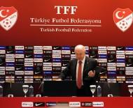 FEDERASYON BAŞKANI - Özdemir Açıklaması 'Herkesin Futbol Ortamından Şikayeti Var Ancak Kimsenin Çözüm Önerisi Yok'