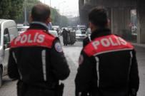 ÇEVİK KUVVET POLİSİ - Polisten Tabletli Uygulama