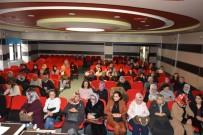 ERKEN TEŞHİS - Rahim Ağzı Kanseri Farkındalık Etkinliği