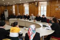 Safranbolu'da Halkın Talepleri Dinleniyor