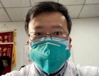 ÇİNLİ - Salgını ilk bilen Çinli doktor corona virüsü nedeniyle yaşamını yitirdi