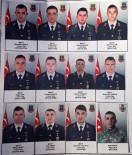SÖZLEŞMELİ ER - Şehitler İçin Van Jandarma Filo Komutanlığında Tören Düzenlenecek