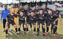 Süper Amatör Lig'e Yükselen Döşemealtı Belediyespor Son Maça Hazır